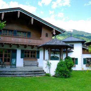 Landhaus Wanger